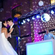 Bruiloft DJ voor jullie trouwfeest