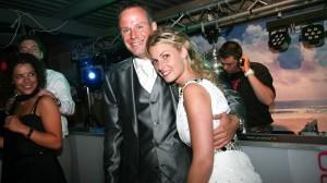 Bruiloft Far Out Zandvoort