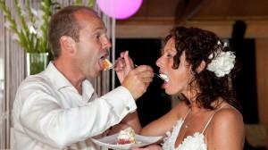 Bruiloft Sunseabar Jeroen en brendie