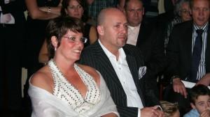 Bruiloft Edwin en Kitty Wildeman Santpoort