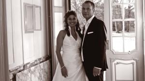 Huwelijk Landgoed Waterland Karin Michael