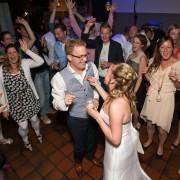 Bruiloft Koster Beverwijk Maarten en Monika