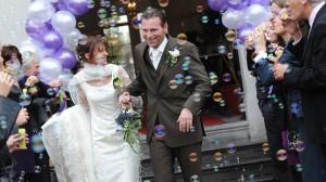 Bruiloft Kompas Loosdrecht