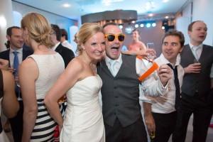 Bruiloft Duin en Kruidberg